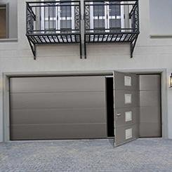 Réparation porte de garage Rouen