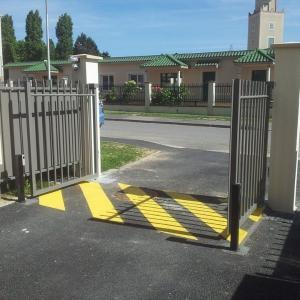 Motorisation portail Dreux